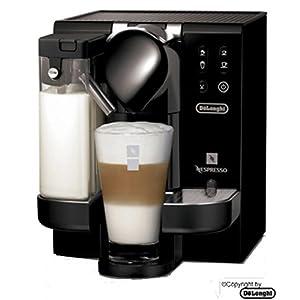 nespressomaschine delonghi en 670 b lattissima f r 200 statt 263. Black Bedroom Furniture Sets. Home Design Ideas