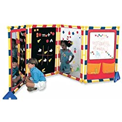Activity PlayPanel Centers