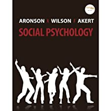 VangoNotes for Social Psychology, 6/e  by Elliot Aronson, Timothy Wilson, Robin Akert Narrated by Ax Norman, Alyson Silverman