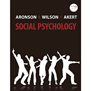 VangoNotes for Social Psychology, 6/e | [Elliot Aronson, Timothy Wilson, Robin Akert]