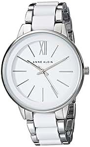 Anne Klein Women's AK/1413WTSV Watch