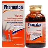 (4 PACK) - Pharmaton - Pharmaton Capsules 30's | 30's | 4 PACK BUNDLE