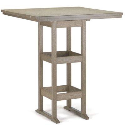 Outstanding Breezesta 36X36 Bar Table Grape Reviews Phuong250520146 Andrewgaddart Wooden Chair Designs For Living Room Andrewgaddartcom