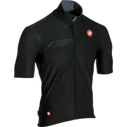 Buy Low Price Castelli Gabba WS Rain Short Sleeve Jersey (B005N6C20W)