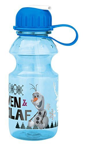 Sale!! Disney Frozen Olaf Water Bottle
