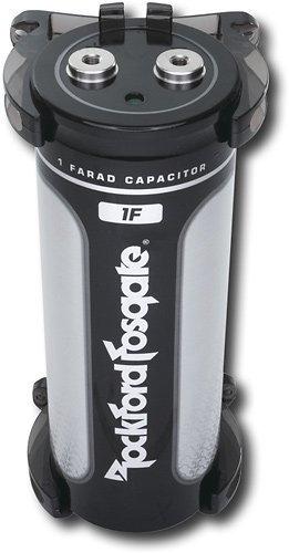 2 Farad Hybrid Digital Capacitor TM Rockford Fosgate RFC1 1