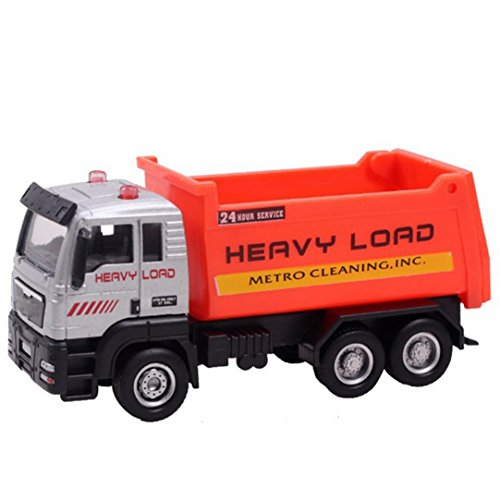 Baby Toy, Hatop Back In The Toy Car Debris Transporter Toy Car A Birthday Present (Register Chevy compare prices)