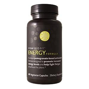 Pomology/Pomegranate Energy Formula