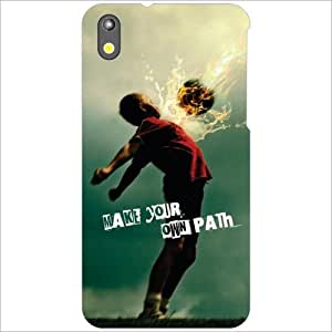 Printland Path Phone Cover For HTC Desire 816G