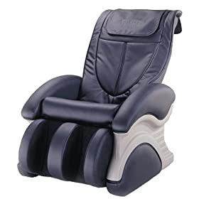 King Kong USA Galaxy Deluxe Air Massage Chair
