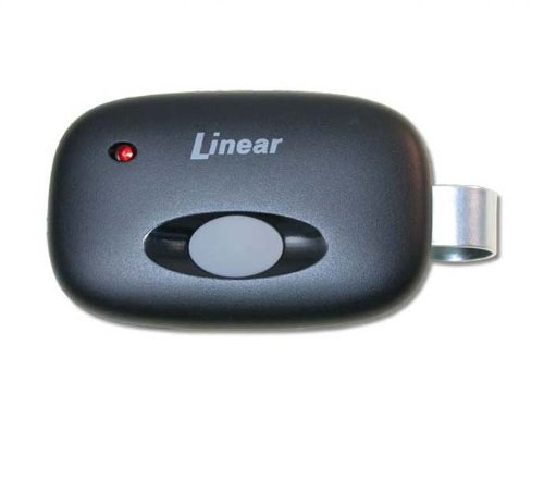 Images for Linear Megacode Single Button Remote Control