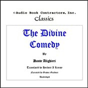 The Divine Comedy | [Dante Alighieri, Herbert A. Kenny (translator)]