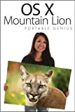 img - for OS X Mountain Lion Portable Genius book / textbook / text book