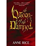 [ THE QUEEN OF THE DAMNED BY RICE, ANNE](AUTHOR)PAPERBACK Anne Rice