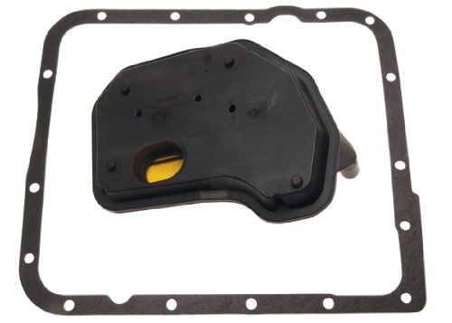 ACDelco 24208576 Professional Automatic Transmission Fluid Filter Kit (2004 Chevy Avalanche Transmission compare prices)