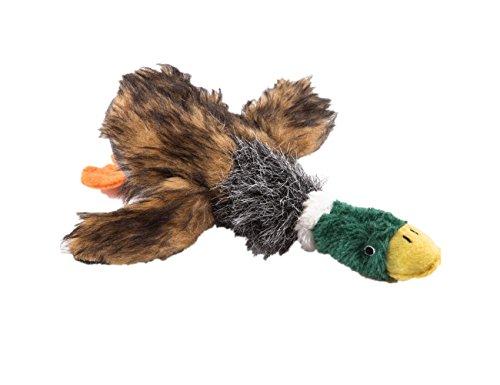 wowowo-tm-classic-hund-toys-gefullt-quietschgerausche-hundespielzeug-ente-zufallige-farbe