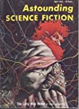 img - for ASTOUNDING Science Fiction: April, Apr. 1955 (