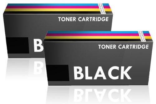 Prestige Cartridge Cartuccia di Toner ad Alta Capacita Compatibile con CE285A per Stampante LaserJet/LaserJet Pro, 2 Pezzi, Nero