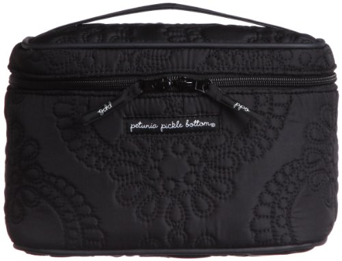 Petunia Pickle Bottom Travel Train Case In Central Park North Stop