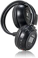 Intex Jogger-BT Bluetooth Headphones