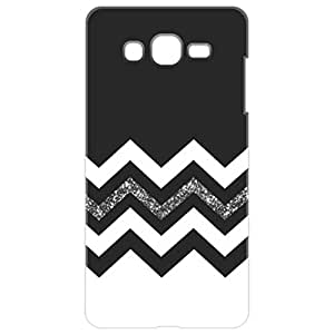 a AND b Designer Printed Mobile Back Cover / Back Case For Samsung Galaxy On7 (SG_ON7_3D_2954)