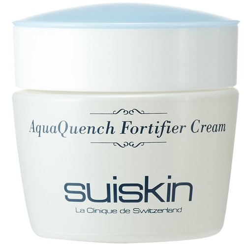 Suiskin Aquaquench Fortifier Cream 50ml