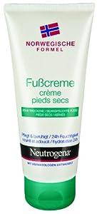 Neutrogena Fusscreme für trockene Haut, 100 ml