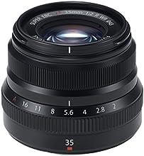 Comprar Fujifilm XF35mmF2 R WR - Objetivo