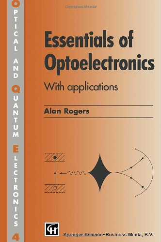 Essentials of Optoelectronics with Applications