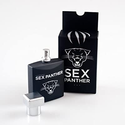 Sex Panther Aftershave