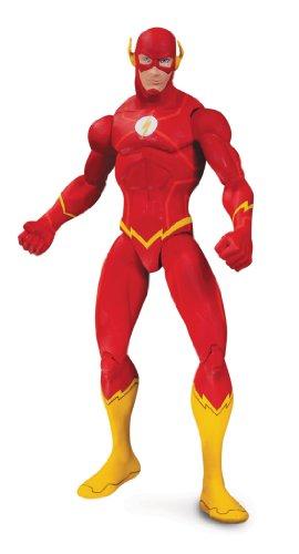 DC Collectibles Justice League War: Flash Action Figure