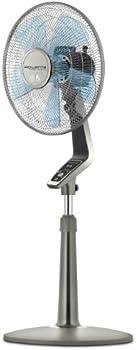 Rowenta VU5551 Turbo Pedestal Fan
