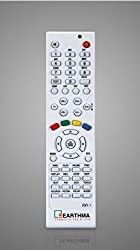 Earthma Universal Remote iON-1 White