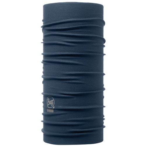 Buff(バフ)ネックカバー/ネックウォーマー HIGH UV PROTECTION BUFF MARINE ADULT