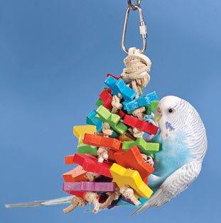 Image of Star Bird Toys Small (B003SLULRK)
