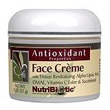 Nutribiotic Antioxidant Face Creme 2 Ounce
