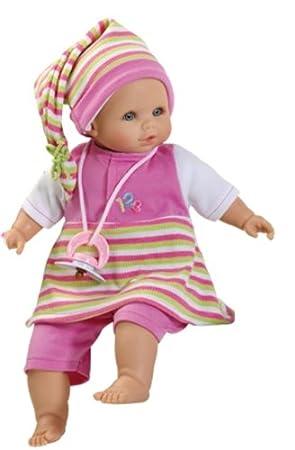 Paola Reina - 08006 - Sonia en tenue d'été - Corps mou - Collection Alex et Sonia - 36 cm
