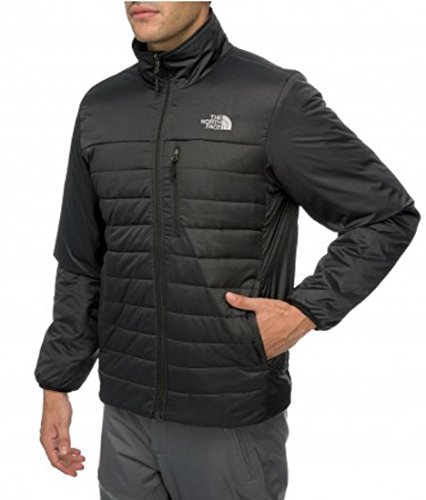 The North Face Red Blaze - Giubbotto da uomo, grigio (Grigio asfalto), X-Large