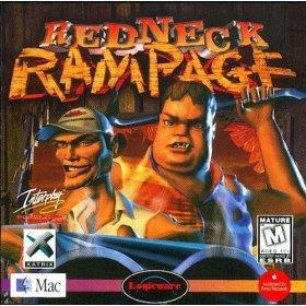Redneck Rampage (Mac)