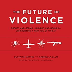 The Future of Violence Audiobook