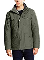 Timberland Chaqueta Hv Mt Clay Fld (Verde Bosque)