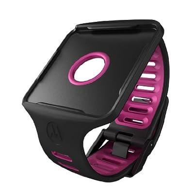 Motorola Motoactv Sports Wrist Strap - Pink