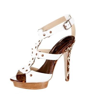 bebe Brenda Studded Sandal