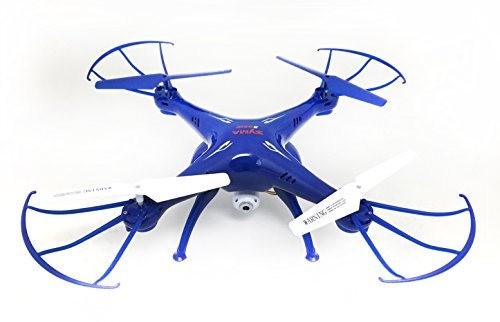 Syma X5SW-1 FPV HD Camera Drone with Real Time Transmission in