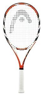 Head Radical Jr. Pre-strung Tennis Racquet