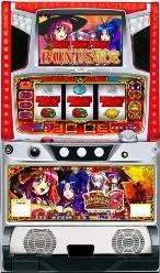 【KPE】(高砂)マジカルハロウィン3 コイン不要機セット