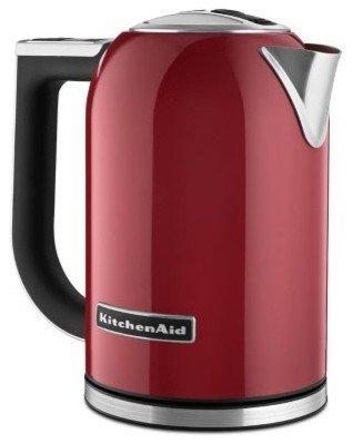 Kitchenaid Kek1722Er 1.7-Liter Electric Kettle With Led Display - Empire Red