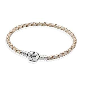 Pandora Damen-Armband Sterling-Silber 925 20.5cm 59705CPL-S3