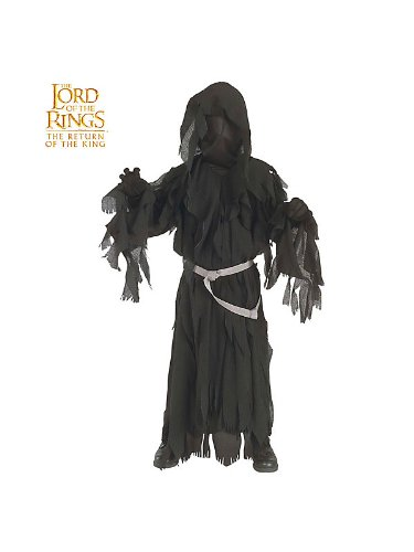 Rubies Lord of The Rings Child's Ringwraith Costume