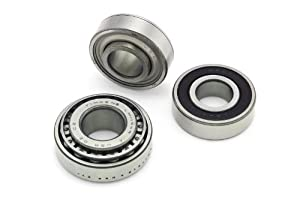 Peer Bearing Wheel Bearing 6203-2RS